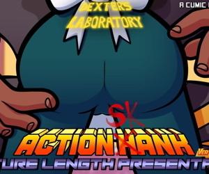 Action Skank