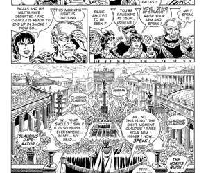 Messalina #3 - The Whore Of Rome - part 2