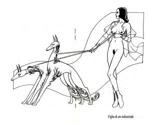 Sapphist Girls