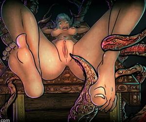 Fausties monster rape gallery - part 2