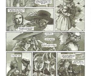 Eulalie dans le manège - part 3