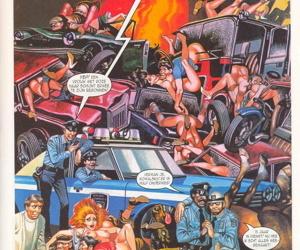 Penthouse Comix Magazine 54 - part 2