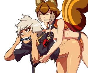 Makoto X Bullet