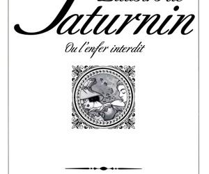 Les plaisirs de Saturnin ou Lenfer interdit