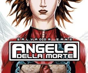- Angela Della Morte - Vol 1