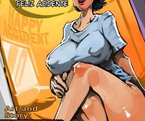Feliz Acidente - PT-BR
