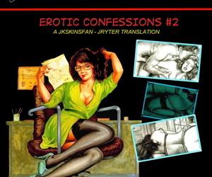 EROTIC Accounts #2 Wits AUBERT - A JKSKINSFAN TRANSLATION - part 2