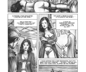 EROTIC Recollections #2 BY AUBERT - A JKSKINSFAN Comment on