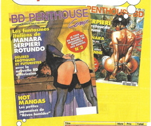 BD PENTHOUSE no. 03 - attaching 4