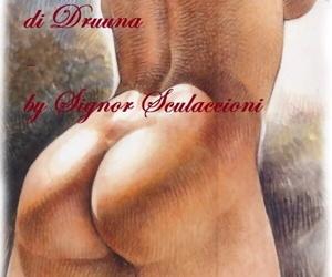 Sogni e fantasie di Druuna