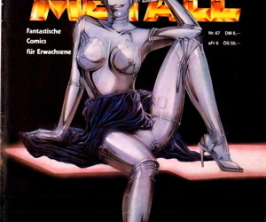 Schwermetall #067