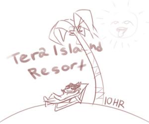 Tera Island Utilitarian