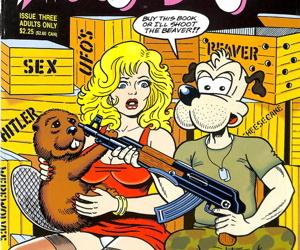 Shooty Beagle #3