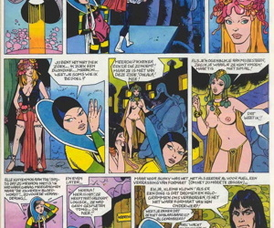 Strip-Tease - 03 - Striphelden Voor Volwassenen - faithfulness 2
