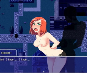 EraHunter Game CG Sets - attaching 3