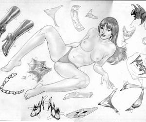 Artist - Lan Medina