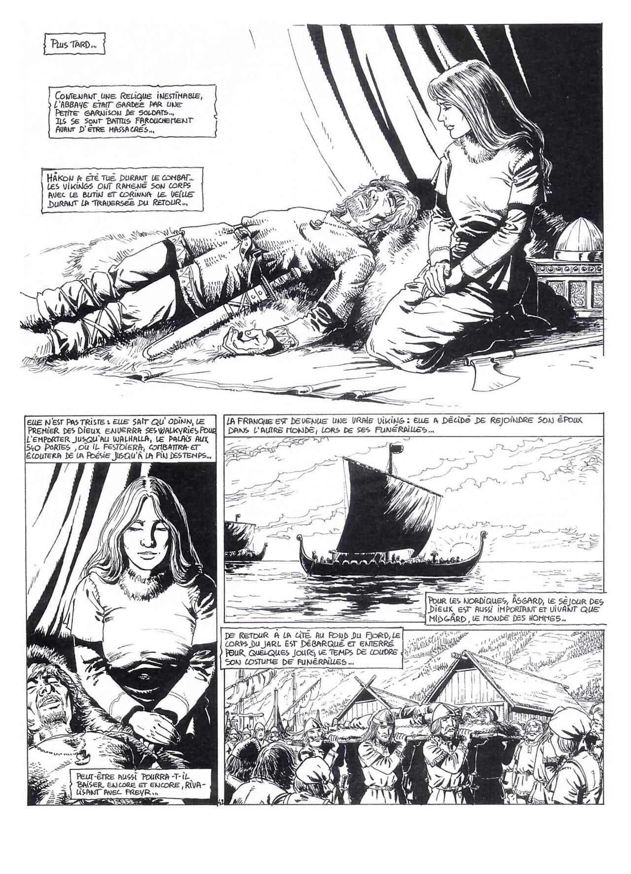Les Vikings T2 - part 3
