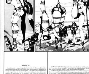 La Baronne Steel - part 2