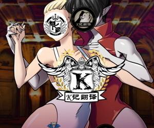 吸血姬首秀(K记翻译)