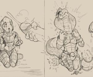 Snake Knight Transformation