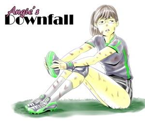 Angies Downfall