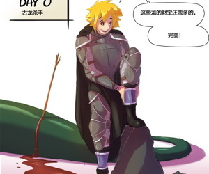 Dragon-Cuntboy Knight?Chinese?
