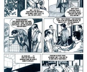 LOVING RELATIONSHIPS - BY MAZZOTTI - A JKSKINSFAN TRANSLATION