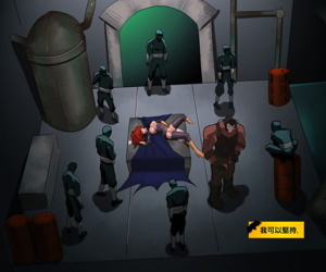 Slave Crisis #2