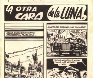 A PUERTA CERRADA #10 - SPANISH