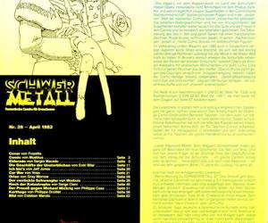 Schwermetall #039