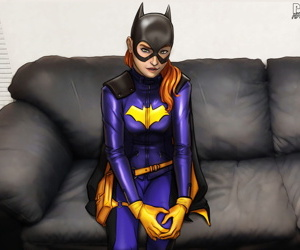 Batgirl - Casting Couch