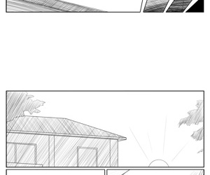 Encircling Atago - part 3