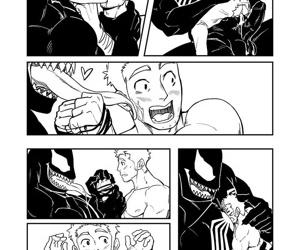 Along Came A Venom