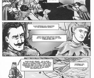 COUNT VLAD #2 - ENGLISH Sheen - part 2