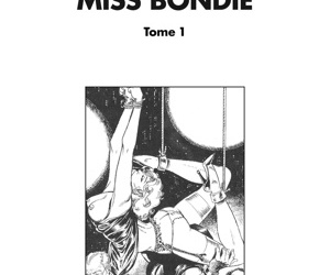 Miss Bondie #1