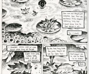 Miscellaneous comics - part 2