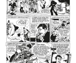 Pantzie - Des Gondoles dans le Pétrole - part 2