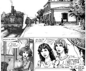 Le Secret De Tante Pauline #1 - part 2
