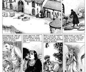 Le Searching De Tante Pauline #1 - fixing 3