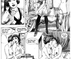 Le Secret De Tante Pauline #1