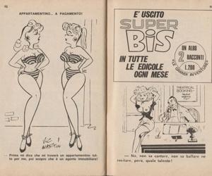 Brivido Avventure e Voluttà - 1 - Bella e Perversa - fastening 3