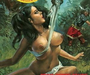 Comic Cover Mastery - Maghella