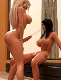 Sin Sisters - The Museum - part 4