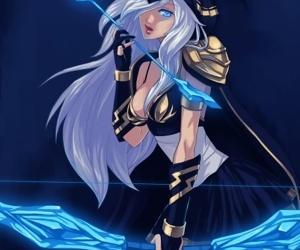 Affiliation of Legends - Best of Ashe - part 4