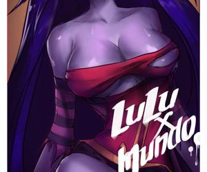 Lulu×Mundo