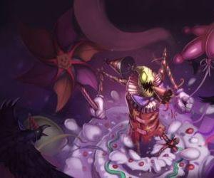 League of Legends - part 9