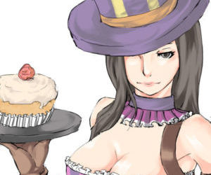 League of Legends - Caitlyn - decoration 7