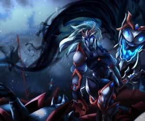 Character: Kindred - part 4
