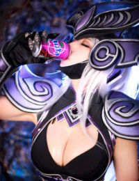 LoL Cosplay - part 2