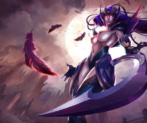 League of Legends Clothe-cleaned Artworks - faithfulness 3